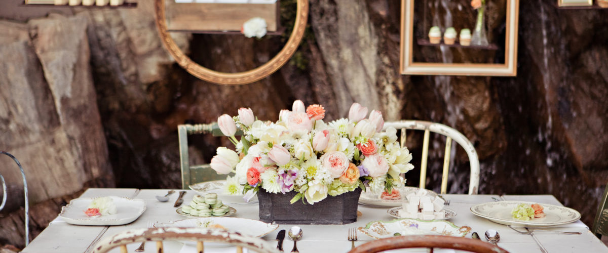 decoration mariage vintage shabby decorevents gironde
