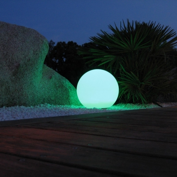 boule lumineuse multicolore led 2 location decoration mariage decorevents gironde